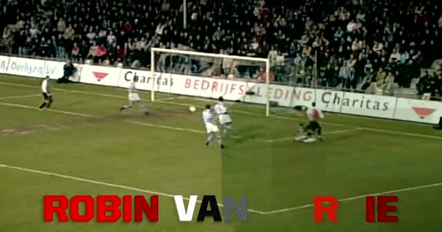 Feyenoord, Robin Van Persie'yi resmen açıkladı!
