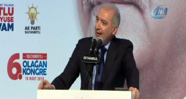 İBB Başkanı Uysal: 'Bugüne kadar ayrımcı olmadığımız gibi bundan sonrada olmayacağız'