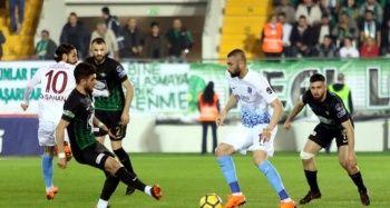 Akhisarspor Trabzonspor Maç Sonu
