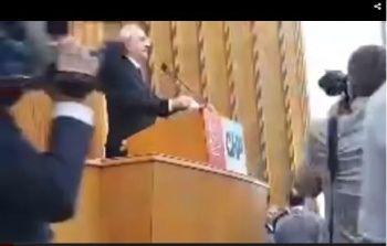 CHP'li vekil, Kılıçdaroğlu'nu 'büyücü' yaptı