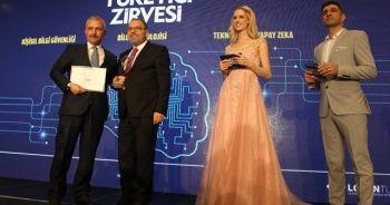 TGRT Haber 'Yılın En İyi Haber Kanalı' seçildi