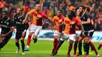 Gençlerbirliği Galatasaray Şifresiz Canlı İZLE | Gençlerbirliği Galatasaray Canlı şifresiz goller | Gençlerbirliği Galatasaray kaç kaç?