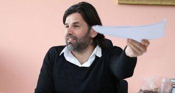İbrahim Üzülmez: 'En büyük hedefimiz şampiyonluk'