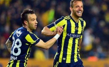 Sivasspor Fenerbahçe özet izle