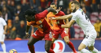 Akhisar Galatasaray maçı canlı izle