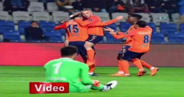 Başakşehir Sivasspor Maç Sonu