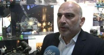 Mustafa Kumbasar: 'Toplumsal huzura katkı sağlamak istiyoruz'