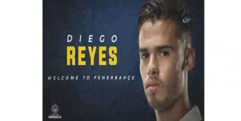 Fenerbahçe Reyes'i video ile açıkladı