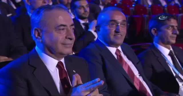 Galatasaray'a kolay kura
