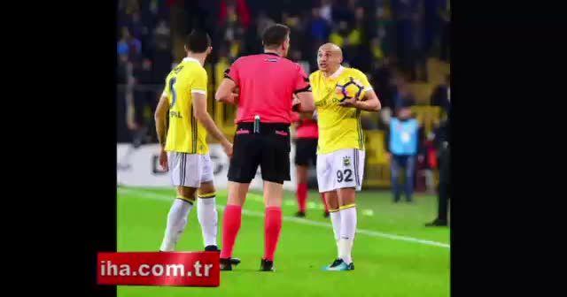 Göztepe Fenerbahçe Maç Detayları İZLE