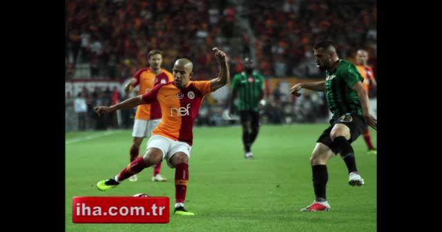 Akhisar Galatasaray Canlı İzle