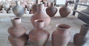 Bir asır önce Yunan bir ustadan öğrenilen sanat unutulmaya yüz tuttu