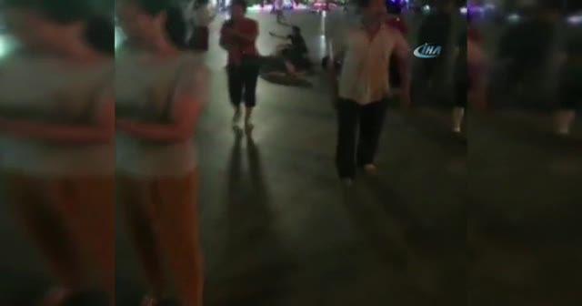 Çin'de ölü sayısı 9'a yükseldi