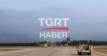 Yerli ve milli helikopterimiz T625 havalandı