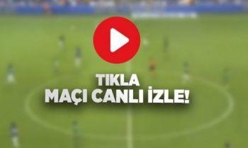 Galatasaray Schalke Şifresiz Canlı İzle