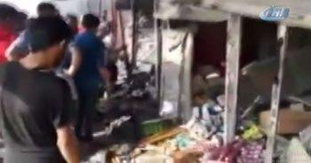 Irak'ta patlama: 6 ölü