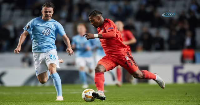 Malmö FF 2-0 Beşiktaş özeti ve golleri İzle | Malmö, BJK maçı skoru özeti VİDEO