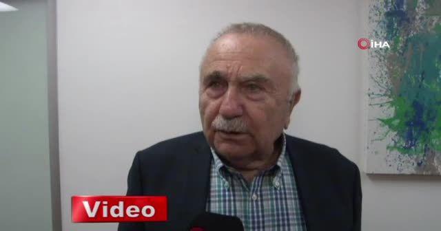MHP'nin İstanbul adayı olacağı iddia edilen Bedrettin Dalan'dan adaylık açıklaması!