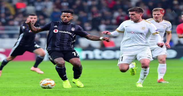 ÖZET İZLE Beşiktaş 2-4 GENK Özeti ve Golleri izle | BJK, Genk maçı skoru özeti VİDEO
