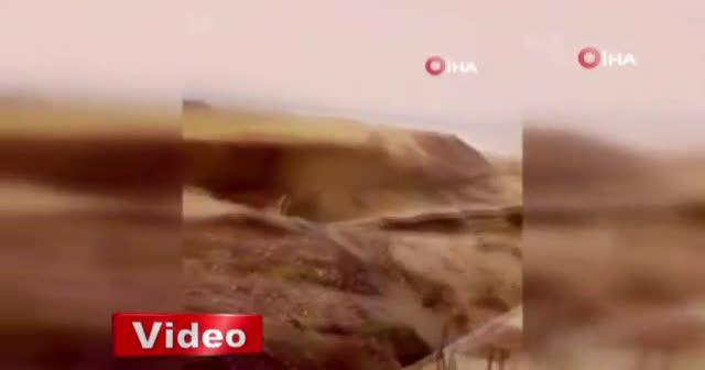 Ürdün'de sel felaketi: 14 öğrenci hayatını kaybetti