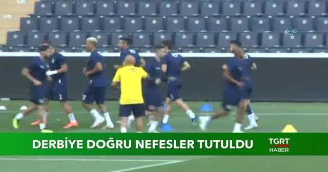Galatasaray Fenerbahçe maçı canlı izle! GS FB canlı skor kaç kaç?