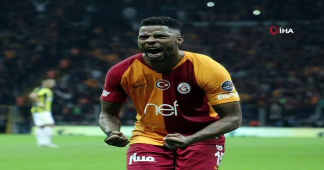 Galatasaray Fenerbahçe Özet İzle (2 KASIM 2018)