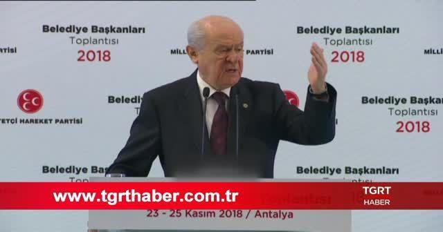 Ak Parti ile MHP İttifakı'nın seçim stratejisi