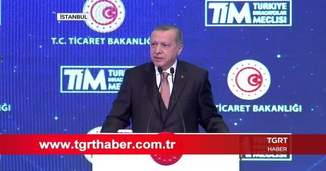 Cumhurbaşkanı Erdoğan: Son gelişmeler bizi bir müddet daha beklemeye itti