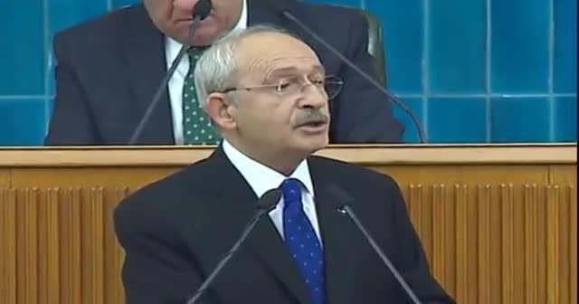 Kılıçdaroğlu TTB yöneticilerine sahip çıktı