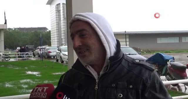 Kilis'te bin 300 kişilik iş için 6 bin 300 kişi başvurdu