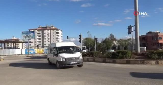 Komandolar Suriye'ye böyle hareket etti