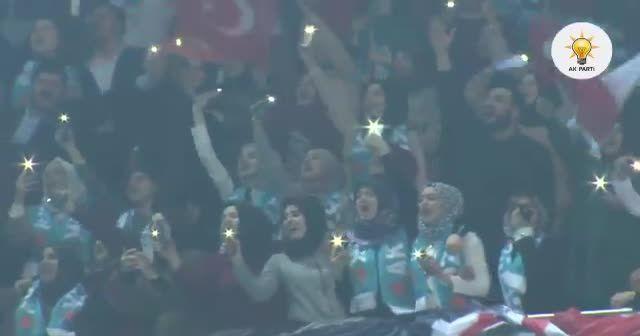Cumhurbaşkanı Erdoğan AK Parti'nin tanıtım videosunu paylaştı