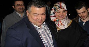 FETÖ'den tutuklu eski emniyet müdür yardımcısının eşi de gözaltına alındı