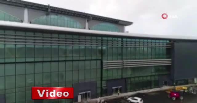 Hint Havayolu şirketi IndiGO İstanbul Havalimanı'na uçacak