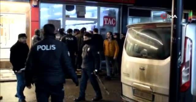 Malatya'da muhtarlık kavgası: 10 yaralı