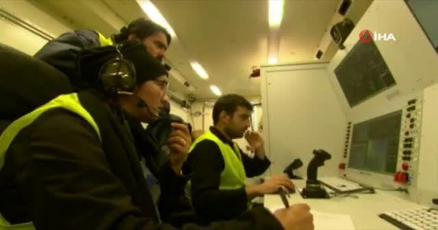 Selçuk Bayraktar'dan mühendis ve pilotlara 'Uçan Baluk' çağrısı