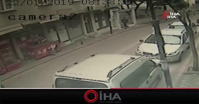 Zeytinburnu'nda sokak ortasında cinayet