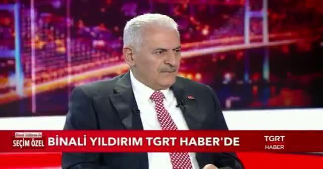 Binali Yıldırım: 'İstanbul Avrupa'nın 10. büyük ekonomisi olacak'
