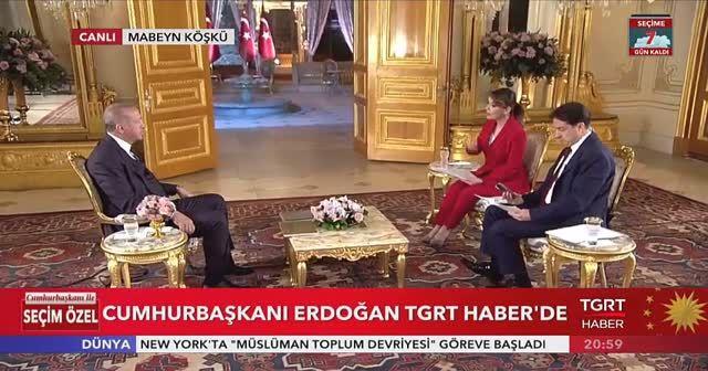 Cumhurbaşkanı Erdoğan'dan Ekrem Dumanlı yorumu