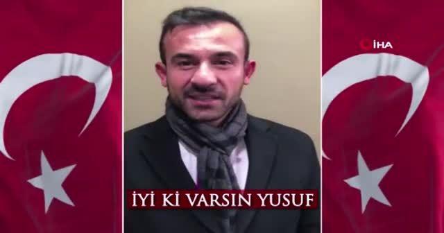 Cumhurbaşkanlığı İletişim Başkanı Fahrettin Altun'dan