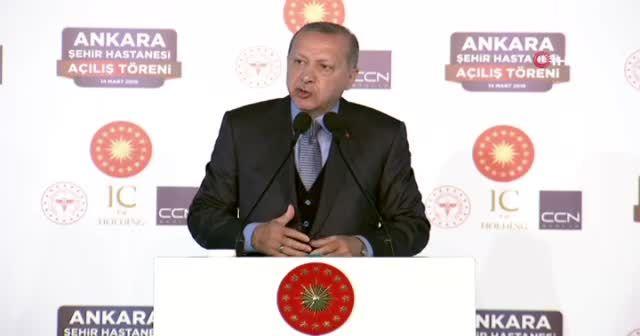 Erdoğan'dan ek gösterge açıklaması