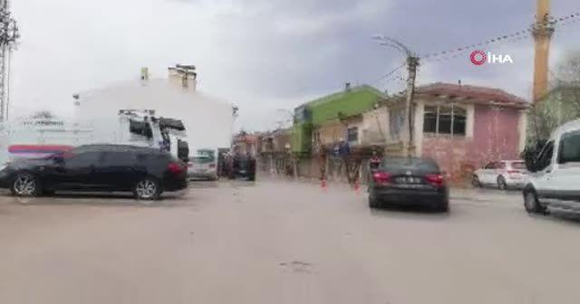 Erzincan'da muhtar adaylığı kavgası: 1 ölü, 2 yaralı