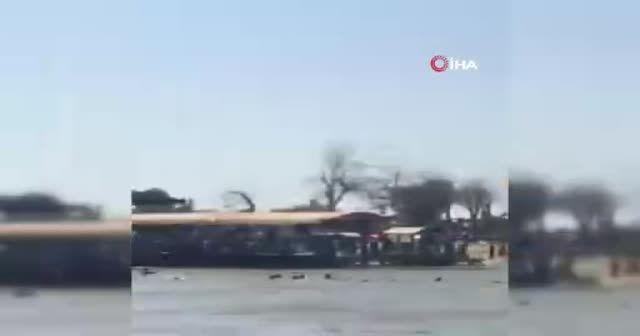 Irak'ta feribot alabora oldu: En az 40 ölü