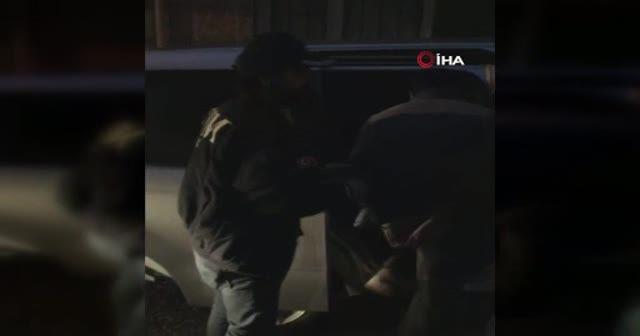 İzmir'de DEAŞ şüphelisi 8 kişi yakalandı