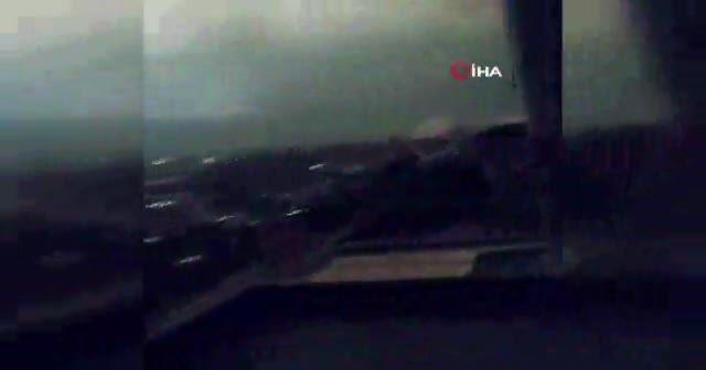 Venezuela'da elektrik trafosu patladı