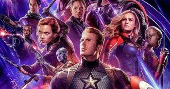 Avengers Endgame sinema tarihine geçti: Tüm zamanların gişe rekoru