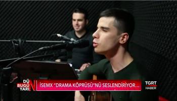 Buğra Barbaros Bozacı, otizmli gençlere örnek olacak hikayesini Aslıgül Atasagun Çebi'ye anlattı