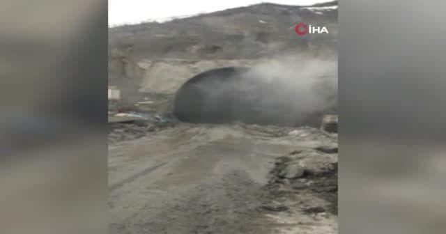 İran'da tünelde yangın: 3 ölü, 5 yaralı