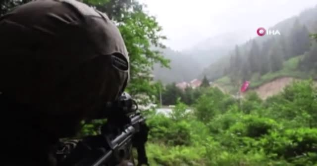 Aras adlı teröristin yakalanmasına ilişiklin ilk detaylar ortaya çıktı