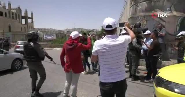 Filistinliler Nakba'nın 71'inci yılını anıyor